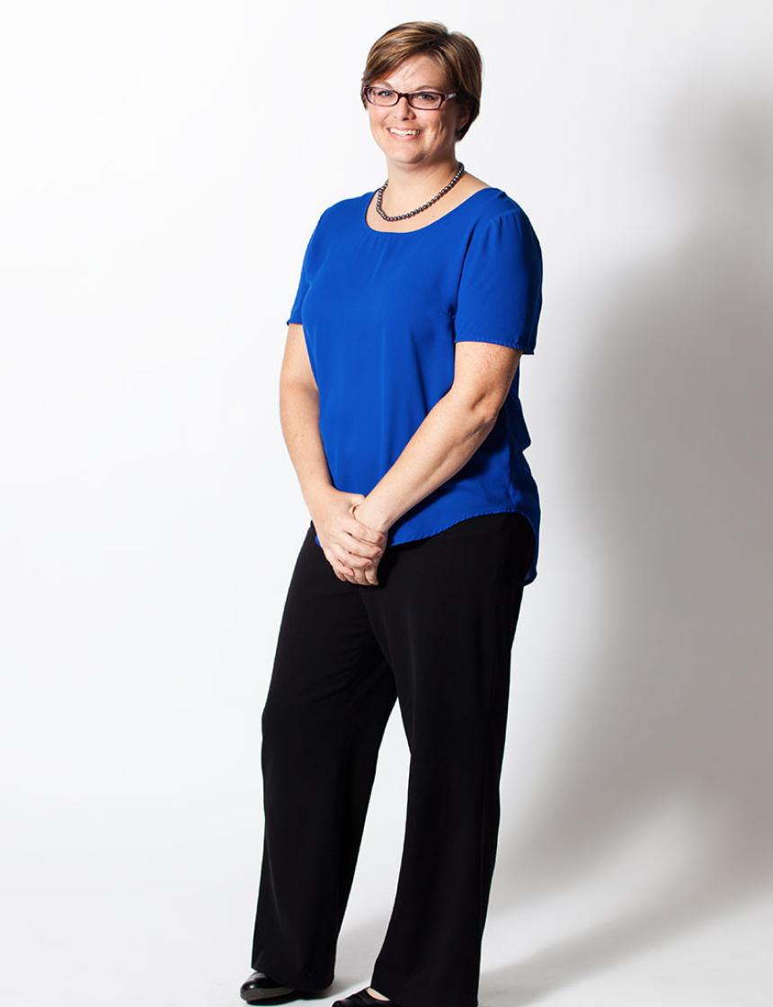 Amanda profile image