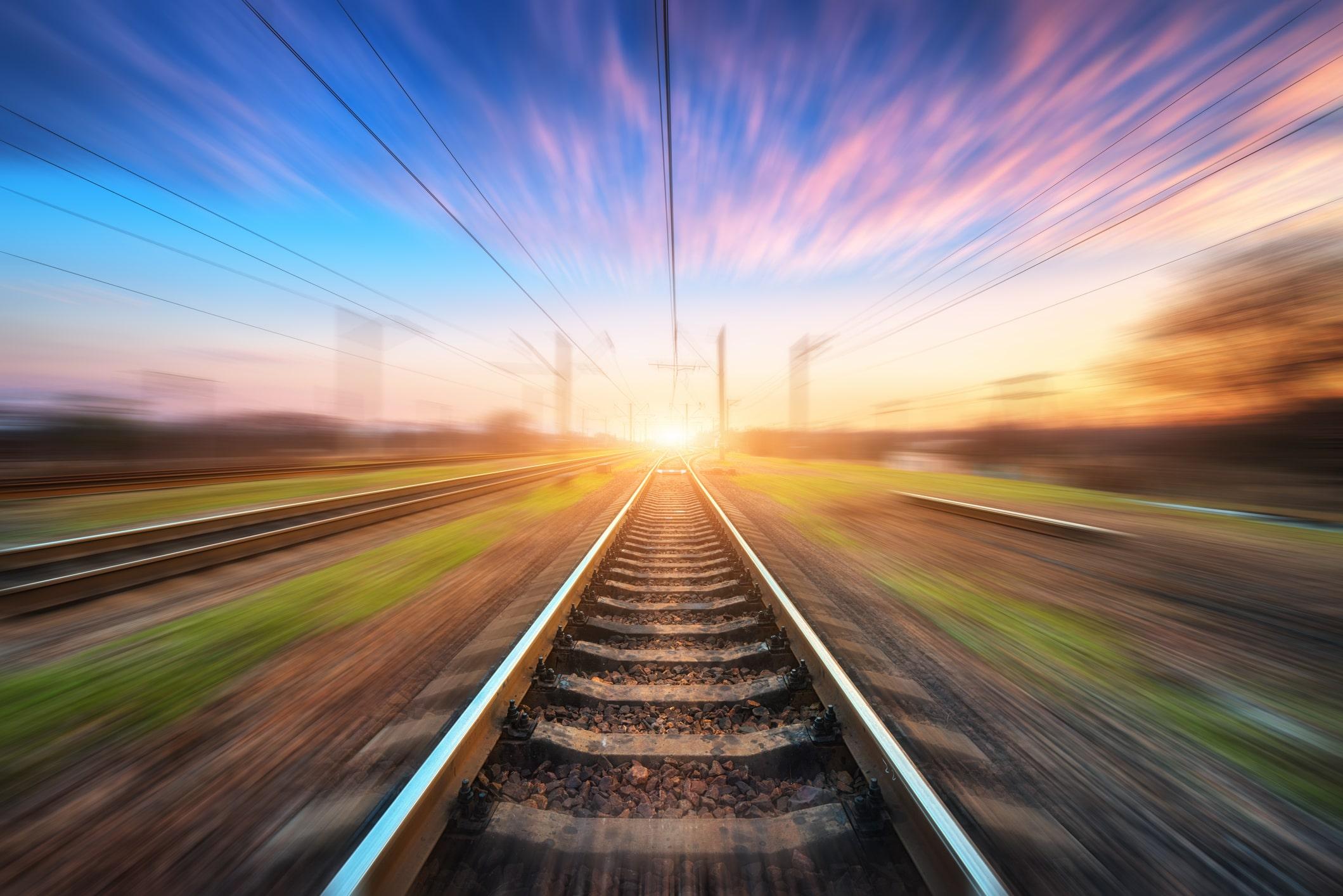KBX Rail